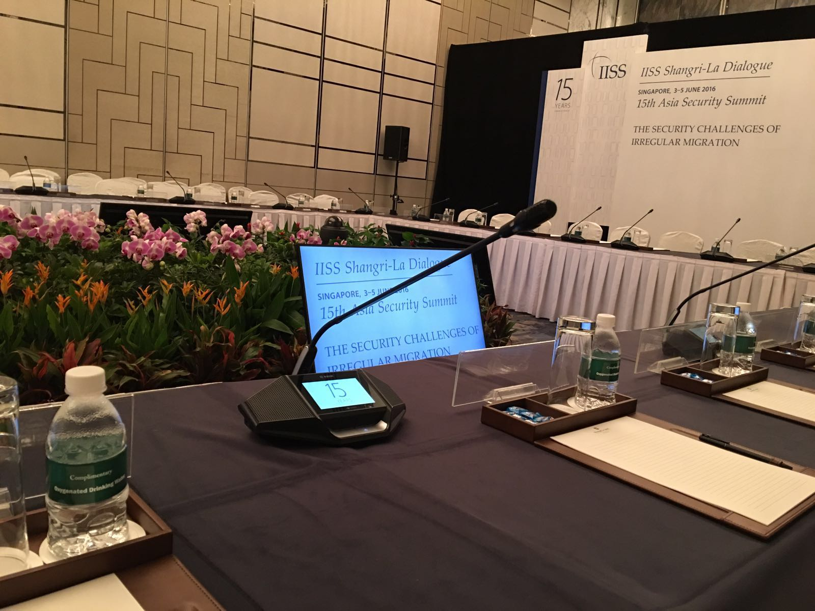Conference Equipment Solutions - Congress Rental Network